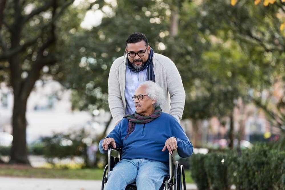 4 Steps to Success for Medicare Family Caregivers