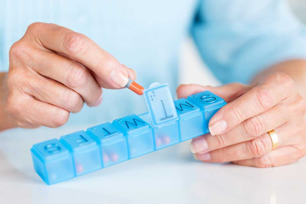 What is medication management?