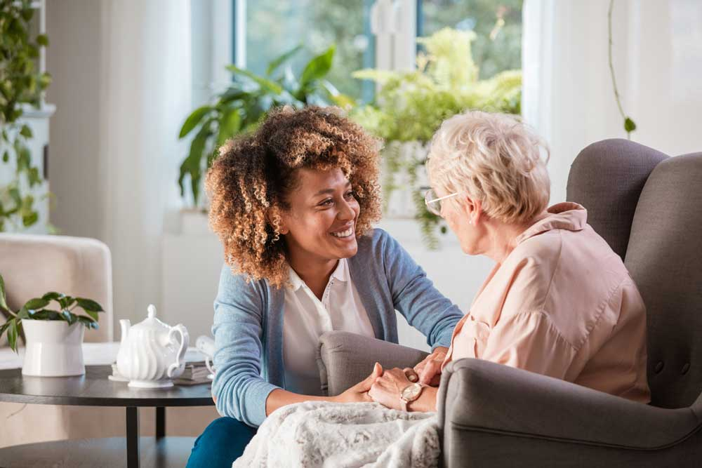 Benefits of Care Coordination for Your Primary Care